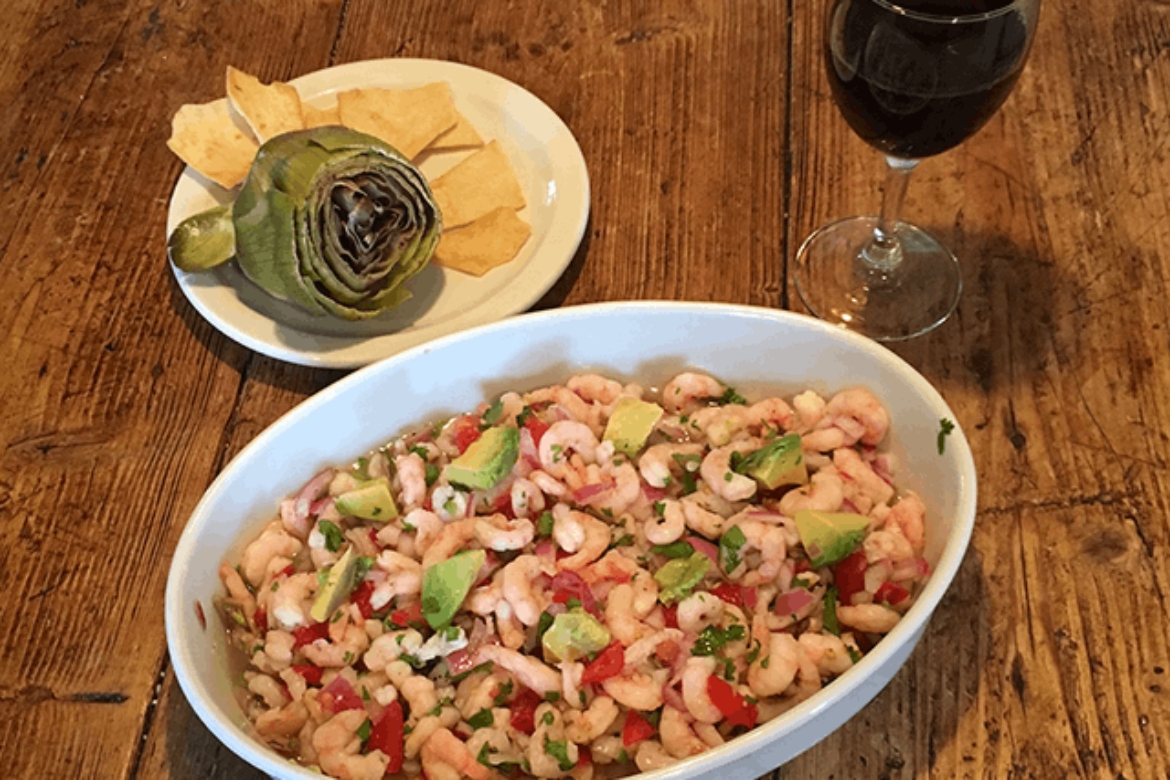 Ceviche – Fool Proof Recipe