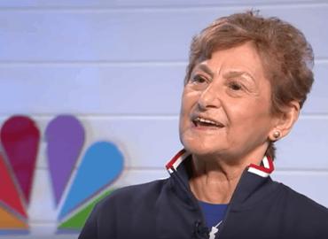 Martha Karolyi on Preparing for Greatness
