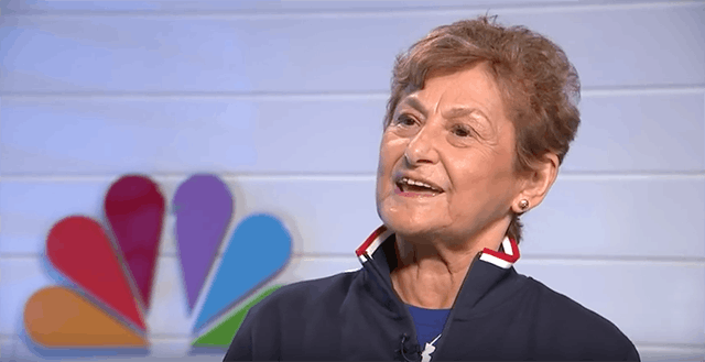 Martha Karolyi on Preparing for Greatness