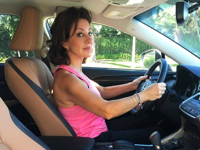 Car pilates