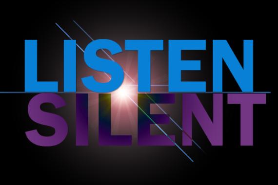 Listen | Silent