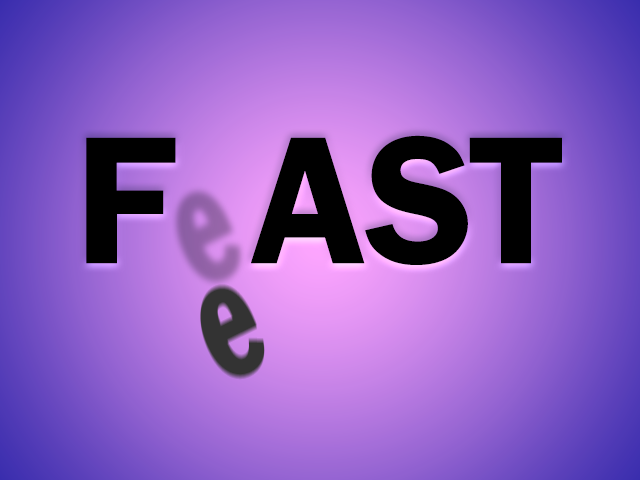 Fast Feast