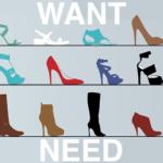 Want Need