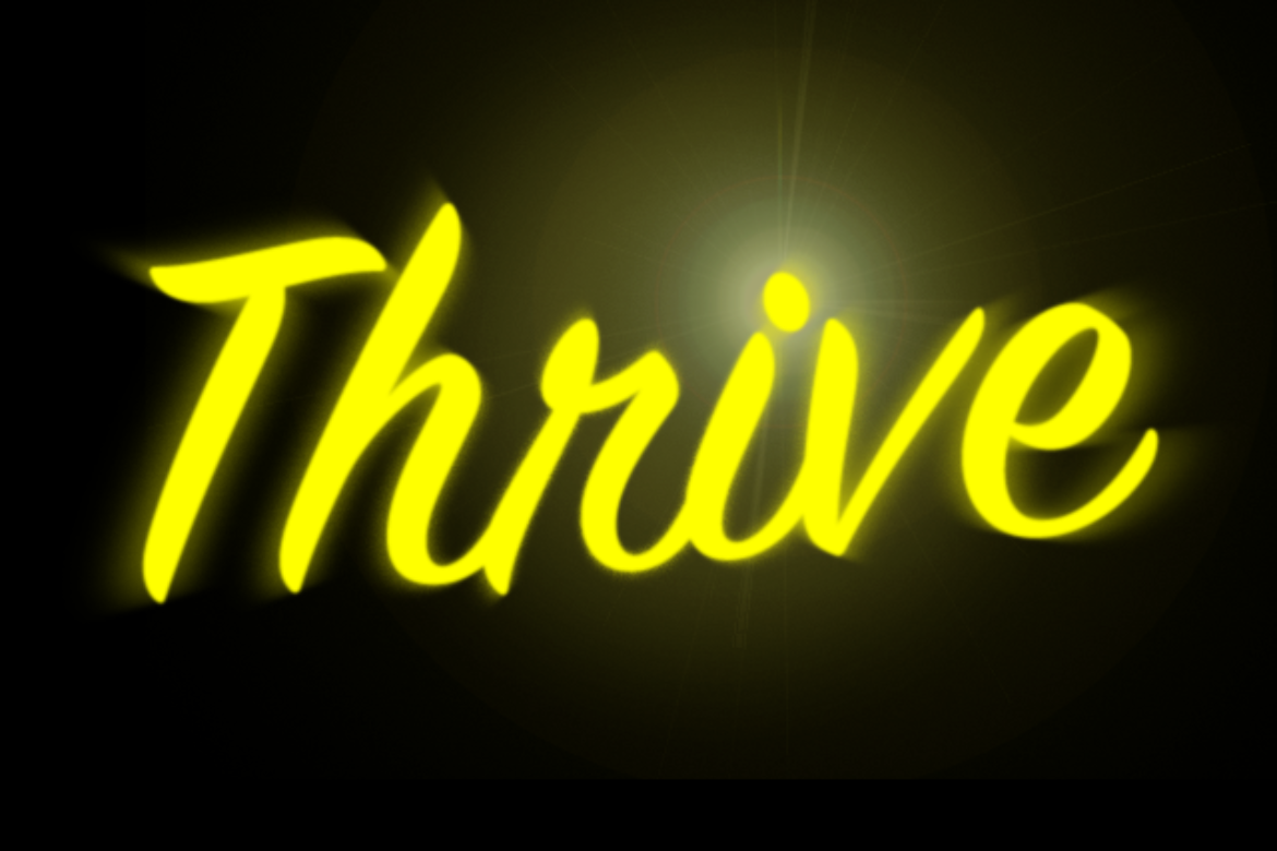 The Awesomeness of Thriving