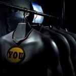 super hero closet