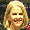 Kathy Johnson Clarke