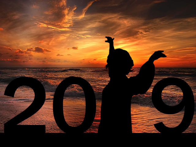 2019: A Year of New Adventures