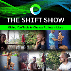 The Shift Show - Dave Tilly