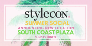 StyleCon Summer 2019