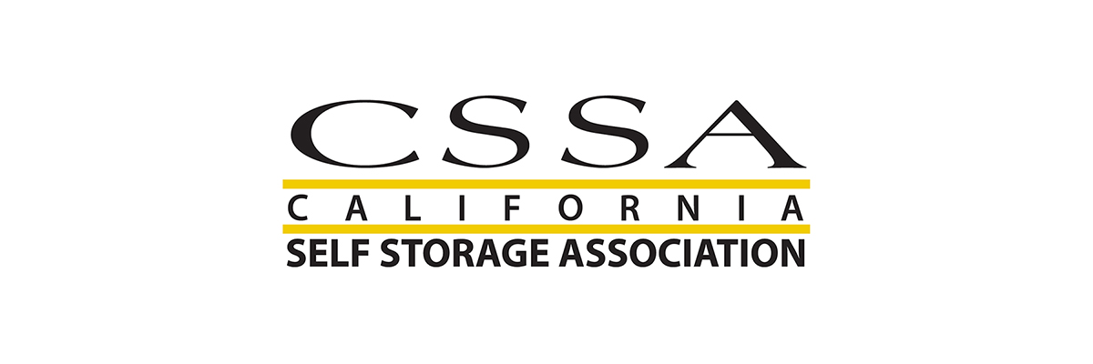 CSSA - California Self Storage Association
