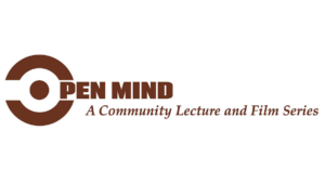 Open Mind Lecture Series