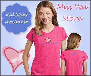 Miss Val Store