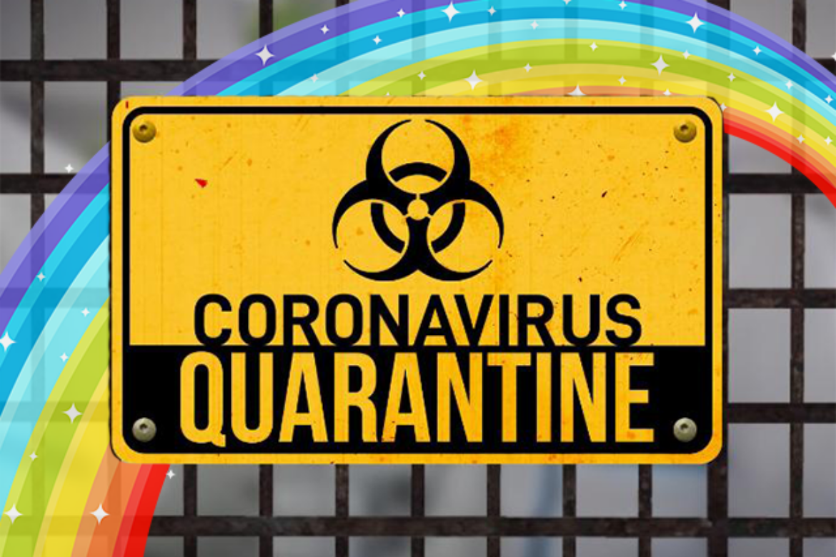 Using Quarantine